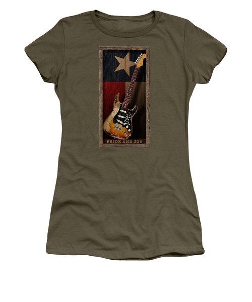 Pride And Joy Women's T-Shirt