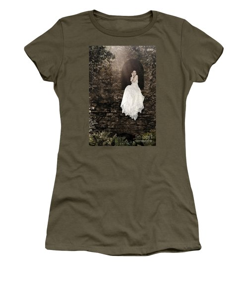 Princess In The Tower Women's T-Shirt