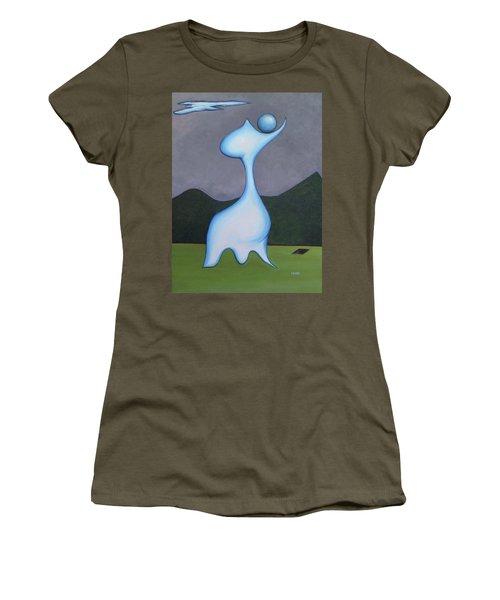 Protector Women's T-Shirt