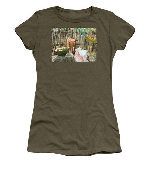 Pumkin 1 Women's T-Shirt (Athletic Fit)