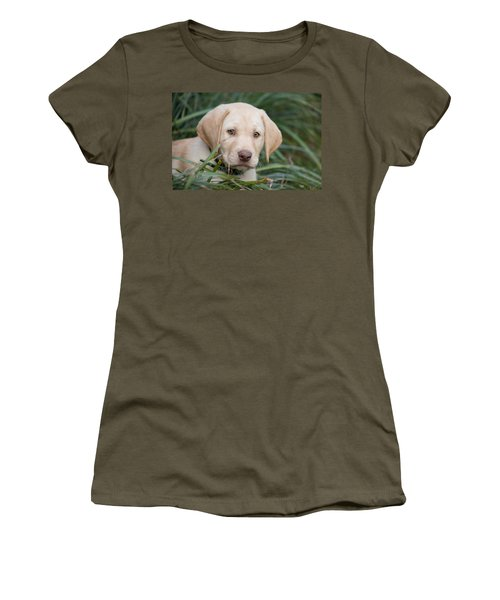 Puppy Love Women's T-Shirt