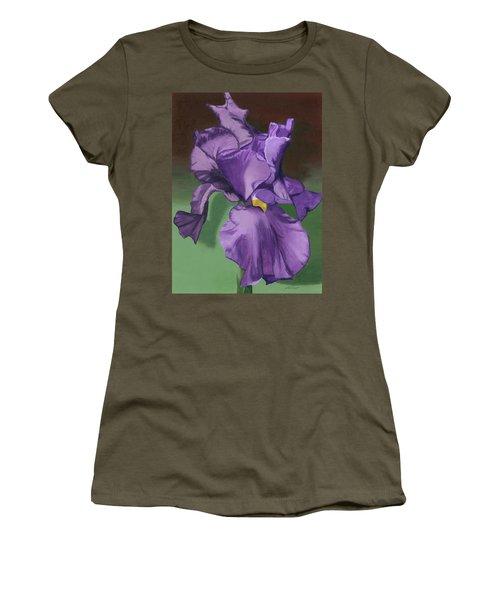 Purple Fantasy Women's T-Shirt