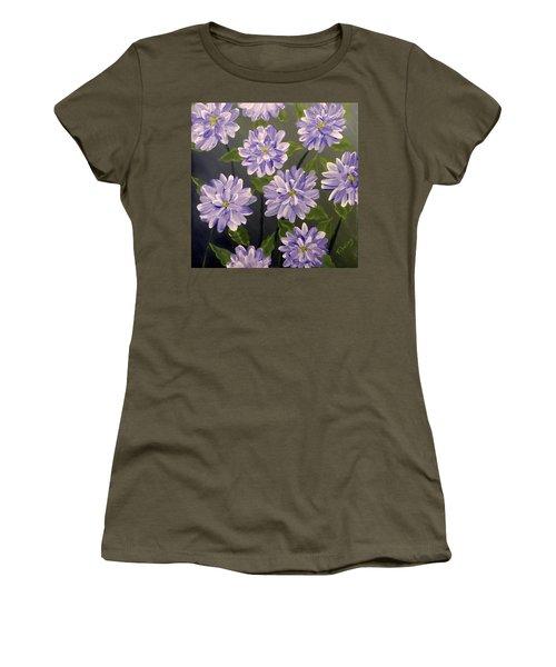 Purple Passion Women's T-Shirt