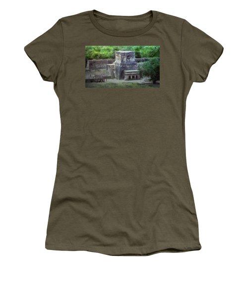 Pyramid View Women's T-Shirt