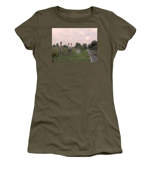 Queen Anne Road Women's T-Shirt
