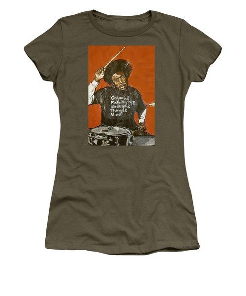Questlove Women's T-Shirt