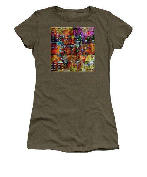 Quilt Women's T-Shirt