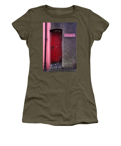 R. O. Keeffee And Sons Women's T-Shirt