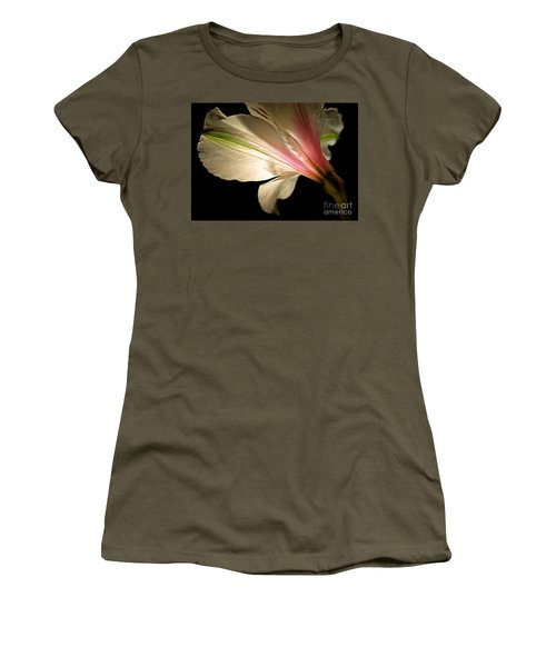 Radiance Of Hope Women's T-Shirt