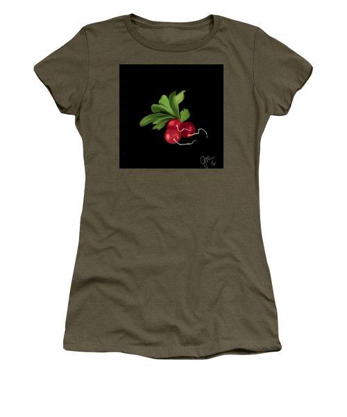 Radishes Women's T-Shirt