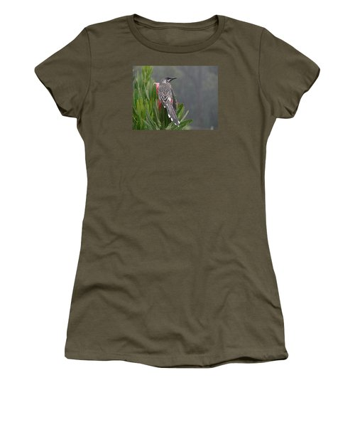 Rainbird Women's T-Shirt (Athletic Fit)