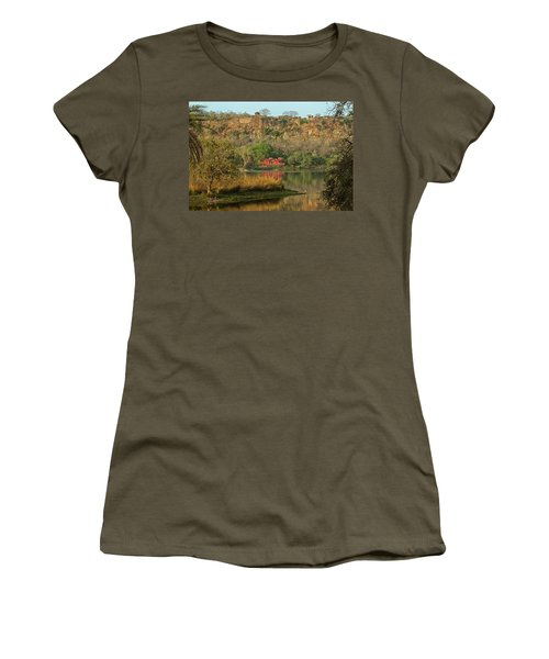 Ranthambore  Women's T-Shirt (Athletic Fit)
