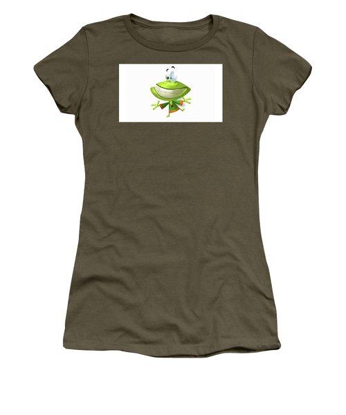 Rayman Legends Women's T-Shirt