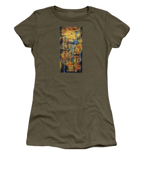 Rekindle Women's T-Shirt (Athletic Fit)