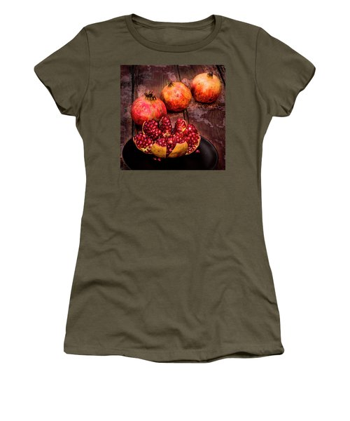 Ready To Eat Women's T-Shirt