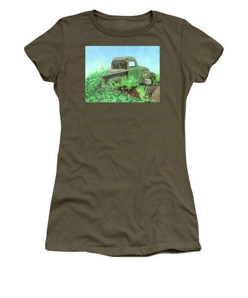 Reclaimed Women's T-Shirt