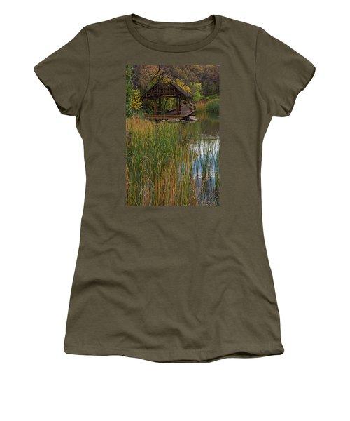 Red Butte Garden Women's T-Shirt