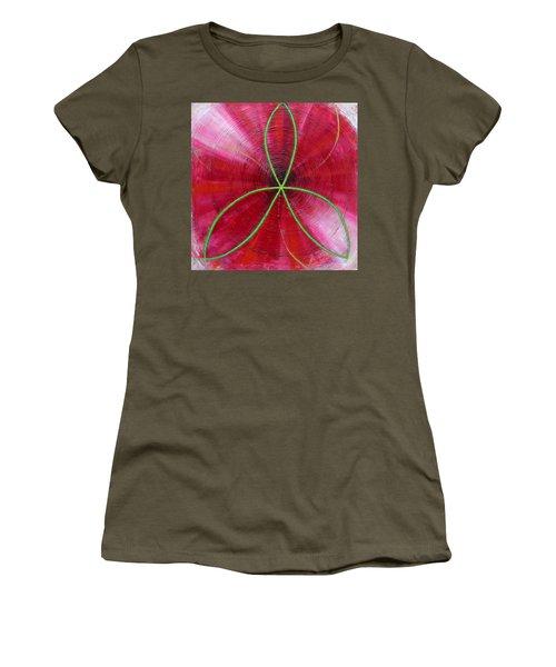 Red Chakra Women's T-Shirt