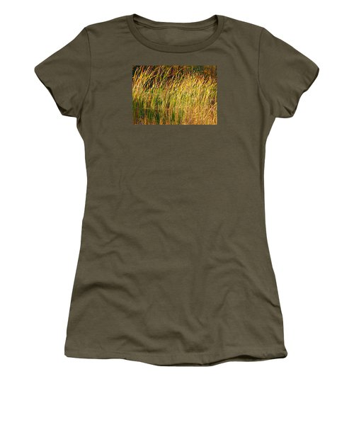 Reeds Women's T-Shirt (Athletic Fit)