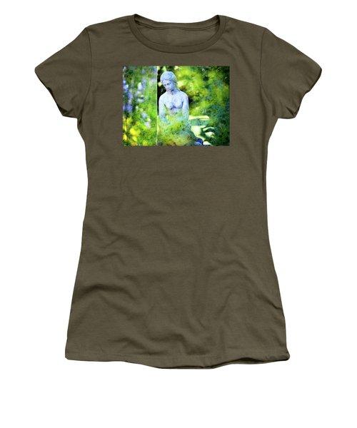 Reflection Women's T-Shirt (Junior Cut)