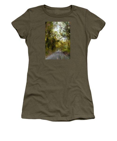 Regnskog Women's T-Shirt