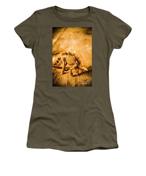Restoration In Extinction  Women's T-Shirt