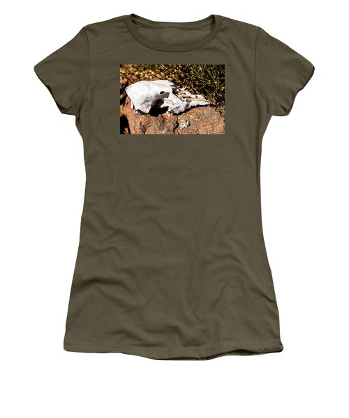 Reversal Of Fortune Women's T-Shirt