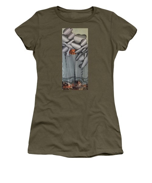 Rfb0100 Women's T-Shirt