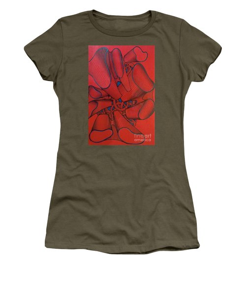 Rfb0117 Women's T-Shirt