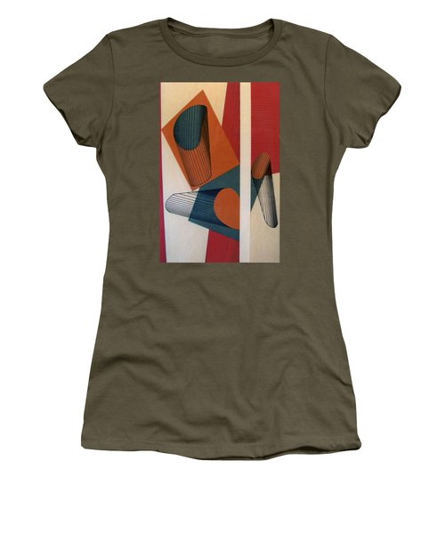 Rfb0119 Women's T-Shirt