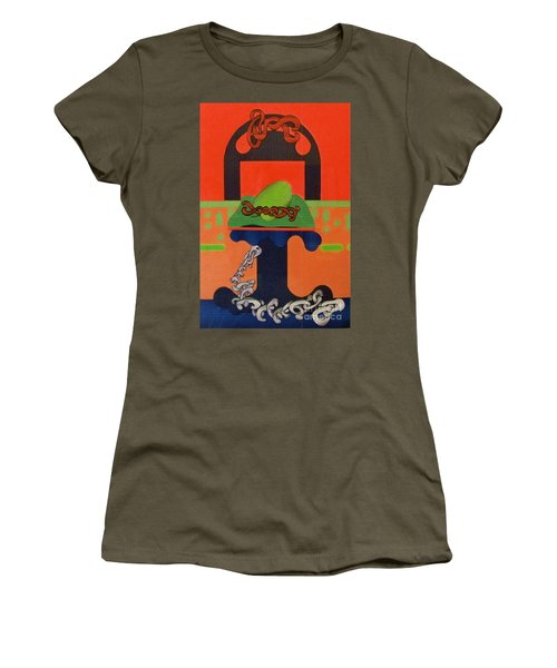 Rfb0121 Women's T-Shirt