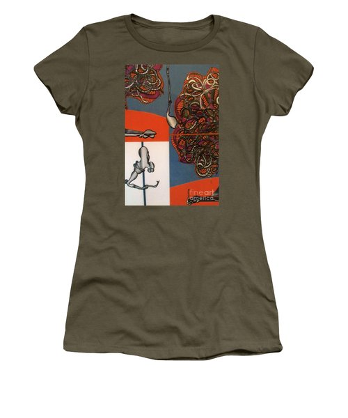 Rfb0123 Women's T-Shirt