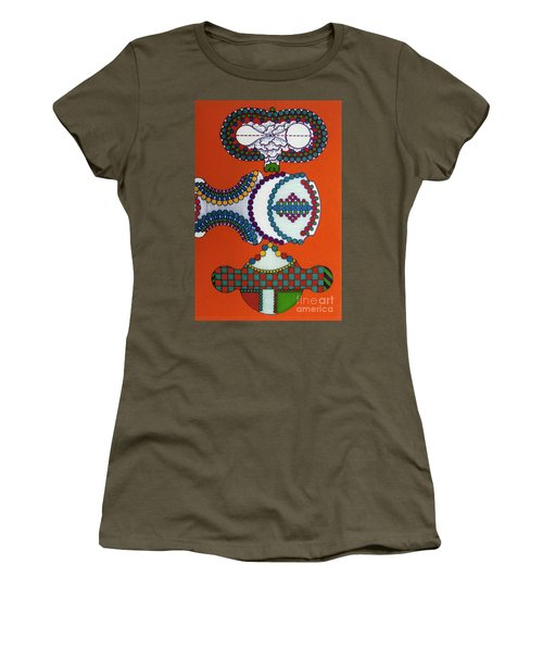 Rfb0402 Women's T-Shirt