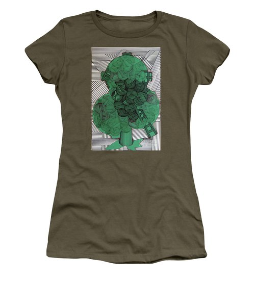 Rfb0502 Women's T-Shirt