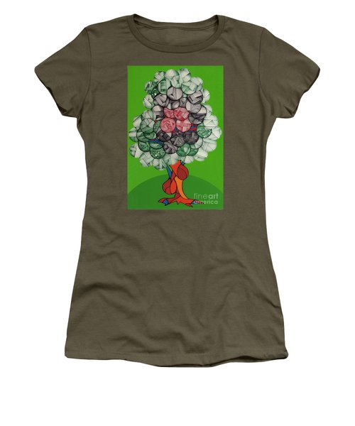 Rfb0503 Women's T-Shirt