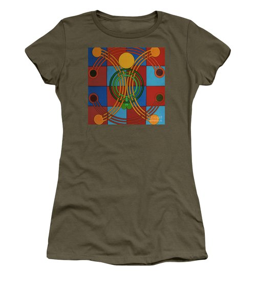 Rfb0705 Women's T-Shirt
