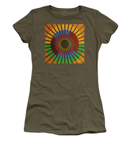 Rfb0707 Women's T-Shirt
