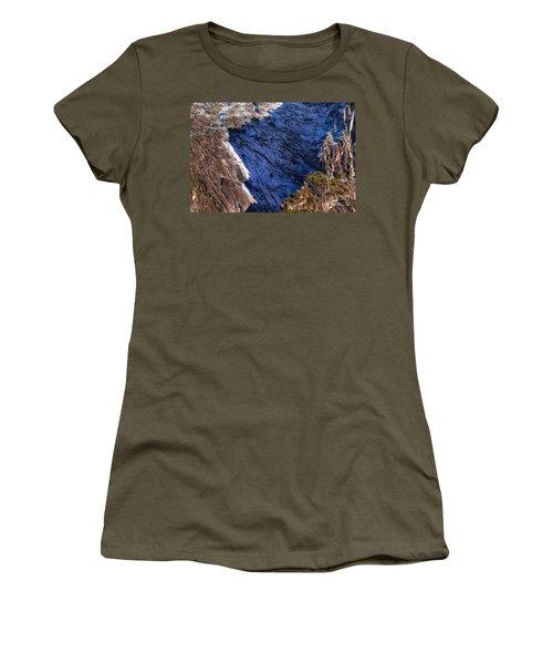 Ridgeline Shadows Women's T-Shirt