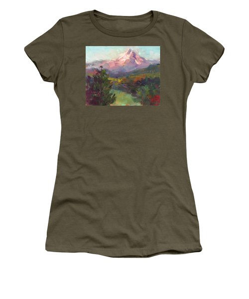 Rise And Shine Women's T-Shirt