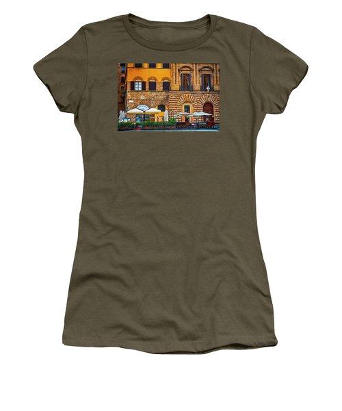 Ristorante Cavallino Women's T-Shirt