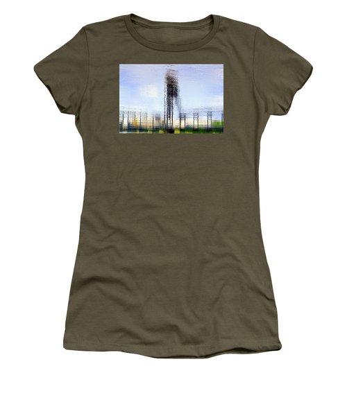 River Reflections Women's T-Shirt