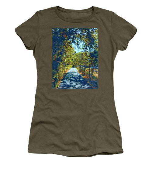 Riverside Park Women's T-Shirt