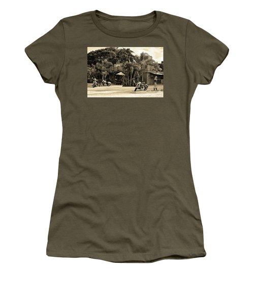 Roadhouse Women's T-Shirt