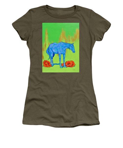 Rocinante 1 Women's T-Shirt