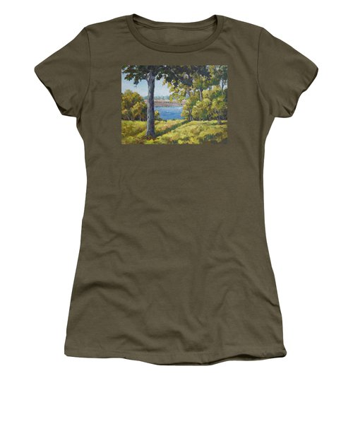 Rock Cut State Park Women's T-Shirt