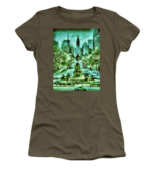 Rocky's View Women's T-Shirt