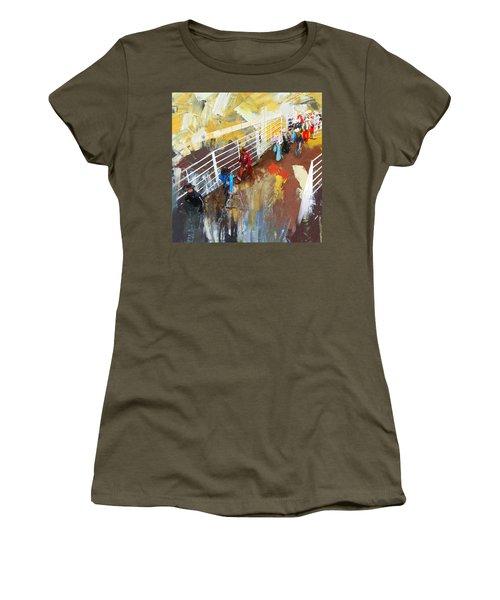 Rodeo 41 Women's T-Shirt