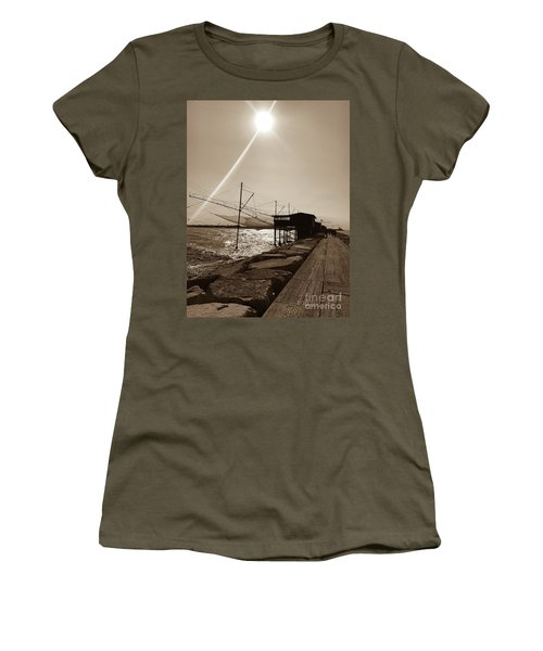 Romantic Ballad Women's T-Shirt (Athletic Fit)