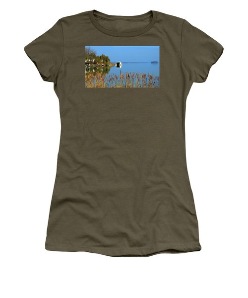 Rose Bay Women's T-Shirt