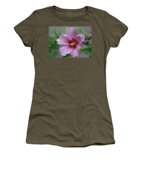 Rose Of Sharon Women's T-Shirt